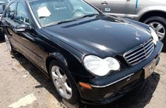 Foreign Used 2005 Mercedes-Benz C230 for sale