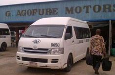 G. Agofure Motors price list (Sep 2019), terminals, booking & contacts