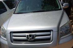 Foreign Used Honda Pilot 2008 Model