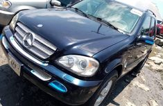 Foreign Used Mercedes-Benz ML350 2005