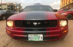 Nigerian Used Ford Mustang 2000 for sale