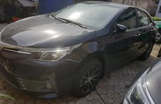 Foreign Used Toyota Camry 2019 for sale