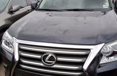 Very Clean Foreign used 2018 Lexus GX for sale in Lagos