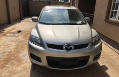 Super Clean Foreign used 2008 Mazda CX-7