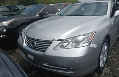 Neat Foreign used Lexus ES 2008