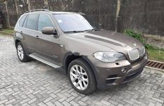 Nigerian Used 2013 BMW X5 for sale