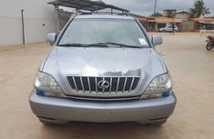 Super Clean Foreign used Lexus RX 2002