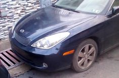 Very Clean Foreign used 2006 Lexus ES