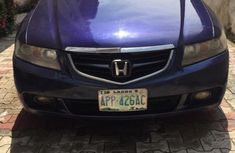 Nigerian Used 2004 Honda Accord for sale in Lagos