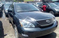 Foreign Used Lexus RX 2006 Model