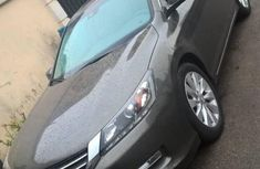 Foreign Used 2014 Honda Accord for sale in Lagos