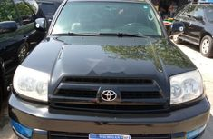 Foreign Used Toyota 4-Runner 2005