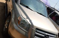 Very Clean Foreign used Honda Pilot 2008
