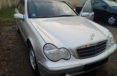 Mercedes-Benz C200 price in Nigeria & car buying guide