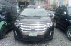 Nigerian Used Ford Edge 2014 in Ikorodu