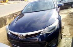 Clean Nigerian Toyota Avalon 2015 Model for Sale