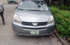 Nigerian Used 2004 Toyota Sienna XLE for Sale in Lekki