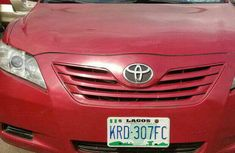 Fairly used 2010 Toyota Camry
