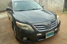Properly maintained Nigerian used Toyota Camry 2008