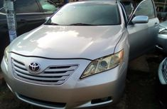 Foreign Used Toyota Camry 2008 Model for Sale in Lagos