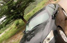 Black Nigeria Used Lexus ES 350 2008 Model for Sale