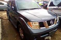 Foreign Used Nissan Pathfinder 2007 Model for Sale