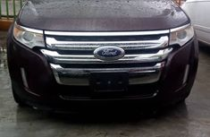 Foreign Used Ford Edge 2011 Model for Sale in Lagos