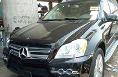 Mercedes Benz 2007 GL450 Foreign Used in Apapa