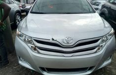 Neat Foreign used 2013 Toyota Venza