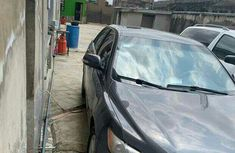 Nigerian Used Toyota Camry 2010 Model for Sale