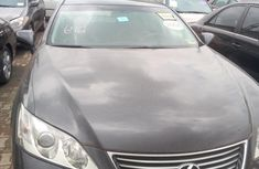 Lexus ES 350 2008 Tokunbo for Sale in Lagos