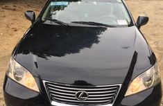 Lexus ES 350 2007 Tokunbo for Sale in Lagos
