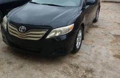 Nigeria Used Toyota Camry 2010 for Sale in Lagos