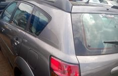 Foreign Used Toyota Matrix 2009 Model for Sale