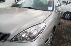 Lexus ES 330 2005 Model Foreign Used Silver for Sale