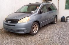 Foreign Used 2005 Model Toyota Sienna for Sale in Lagos