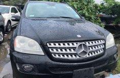 Mercedes Benz ML350 2008 Model Tokunbo for Sale
