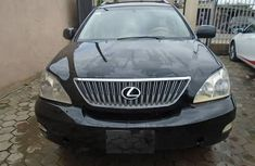 Lexus RX 330 2004 Model Blue Nigerian Used for Sale