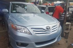 Blue Foreign Used Toyota Camry 2008 Model for Sale