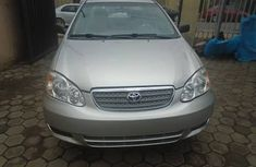 Tokunbo Toyota Corolla 2004 Model for sale in Lagos