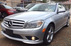 Foreign Used Mercedes Benz C300 Sport  4MATIC 2007 Model