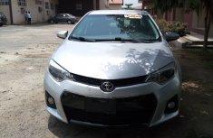 Toyota Corolla for Sale in Lagos 2014 American Used