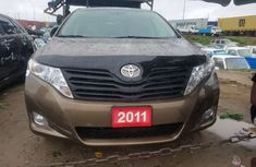 2011 Toyota Venza Foreign Used for Sale