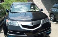 Very Sharp Tokunbo Acura MDX 2012 Model