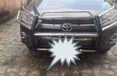 Toyota Rav4 2009 Model Gray Nigeria Used for sale