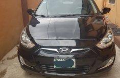 Neat Nigerian Used Hyundai Accent 2014