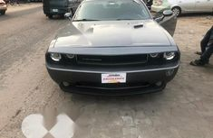 Foreign Used Dodge Challenger 2010 Model R/T Gray