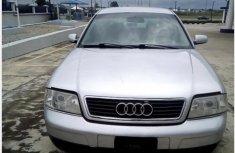 Neat Nigerian used Audi A6 2006