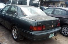 Nigeria Used Toyota Camry 1996 Model for Sale