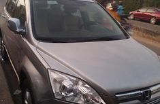 Neat Nigerian Used 2008 Honda CRV